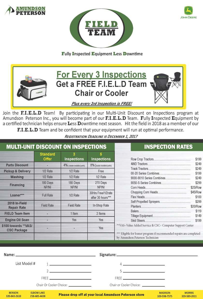 FIELD Team flyer_mailer 2017change final